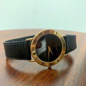 Vintage GUCCI Watch 3000.2.M